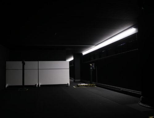 Il laboratorio fotometrico di Cevlab